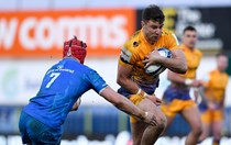 Chiefs 22 Leinster 34