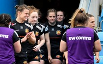 Chiefs Women to face Sale Sharks