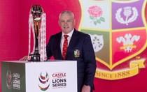 Quartet in British & Irish Lions squad