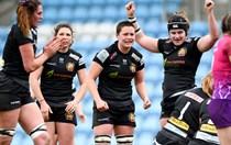 Chiefs Women to face Gloucester-Hartpury