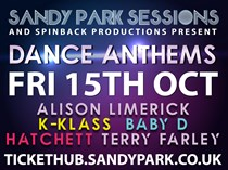 Sandy Park Sessions - Dance Athems Exeter