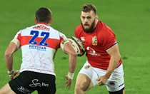 Chiefs duo set to start for the Lions