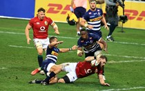 Chiefs trio dot down in big win for Lions