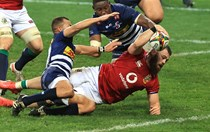 Chiefs Duo to start first Lions Test