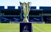 Heineken Champions Cup Opponents Announced