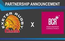 Chiefs Partner with BCR Associates