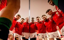 Chiefs duo named in Lions starting XV