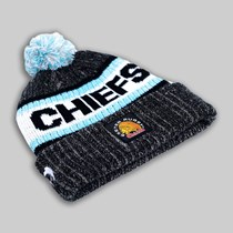Beanies, Bobbles and Scarves