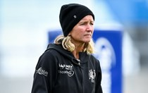 Match Reaction - Susie Appleby