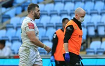 Cowan-Dickie injury update