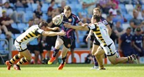 Chiefs squad for Singha 7s