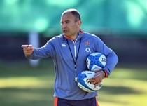 Five Chiefs in England training squad