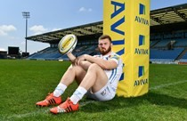 Cowan-Dickie targets another big year