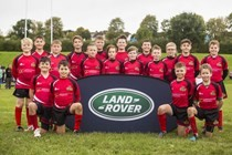 Land Rover Premiership Cup 2017