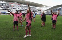 Montpellier 24 Chiefs 27