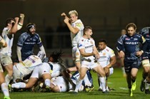 Ugly win pleases Baxter