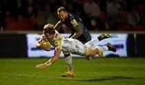 Turner praises 'fighting spirit'