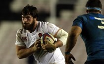 Chiefs duo in England U20s squad