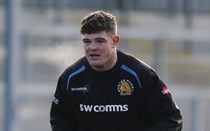 Ewers added to European squad