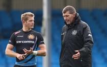 Steenson deal delights Baxter