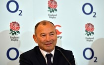 Five Chiefs in England squad