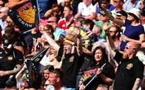 Are you an Exeter Chiefs Super Fan?