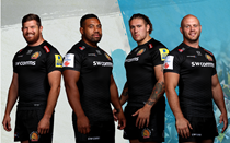 Four agree new deals