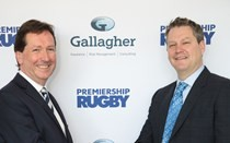 Gallagher named new title sponsor