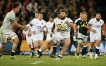 More misery for England on tour