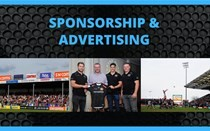Advertising Opportunities at Chiefs