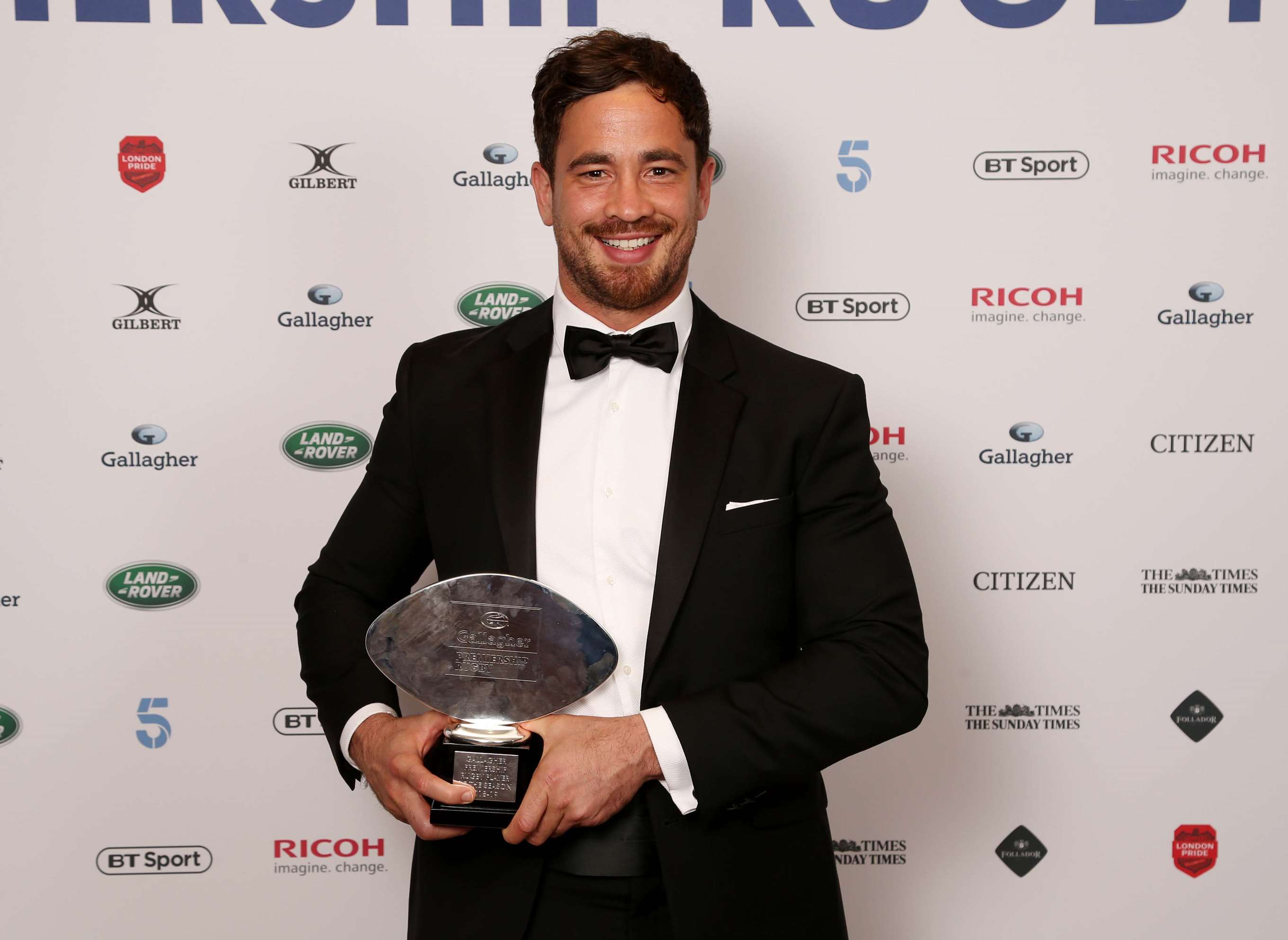 Premiership Rugby Awards 2019